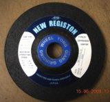 Reinforced Fiber Resin Bonded Cutting Wheels