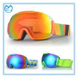 Customized UV 400 Performance Polarized PC Sunglasses for Skiing