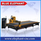2060 Atc Big Size Woodworking CNC Router with 8 Tools