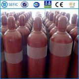 High Pressure Welded Acetylenegas Cylinder