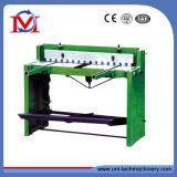 Sheet Metal Foot Shearing (Q01-1.0X1000, Q01-1.5X1320)
