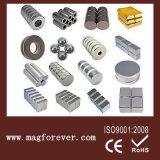 Permanet Strong Rare Earth Neodymium Magnet