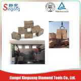 Stone Quarry Cutting Tools for Saw Blade Diamond Segment