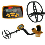 Long Range Deep Search Underground Gold Detector