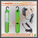 Rechargeable Cordless 26 LED Working Light