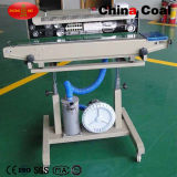 High Quality Dbf-1000 Pneumatic Continuous Stamping Band Sealer