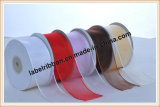 Gift Ribbon Grossgrain Organza Ribbon