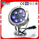 6W /9W/12W Pool Waterproof LED Underwater Spot Lamp