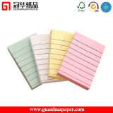 Print Cheap Custom Sticky Note Memo Pad