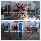 Double Disk Pipe Winder