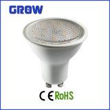 4W GU10 PBT LED Spotlight (GR627)