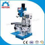 Universal Radial Horizontal and Vertical Turret Milling Machine (X6332C)