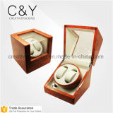 Piano Lacquer Wooden Automatic Watch Winder