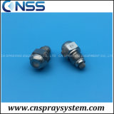 High Pressure Edge Cutting Nozzle with Strainer