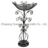 Umbrella Shaped Jewelry Display Metal Rack (wy-4304)