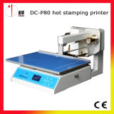 Digital Hot Foil Stamping Machine Foil Printing Machine