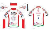 OEM Design Fashionable Women Cycling Jersey Ladies Cycling Wear