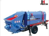 Hot Sale! Electric Engine Trailer Concrete Pump for Sale with Ce Certificated
