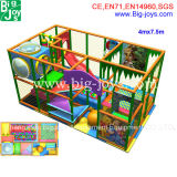 Kids Indoor Playground Equipment Prices (BJ-KY34)