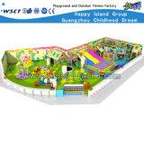 Amusement Park Indoor Combination Naughty Castle Playgrounds (HD-0159)