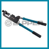 Hand Indent Cable Crimping Tool with Telescopic Handles (KH-230)