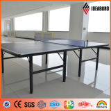 Ideabond Table Tennis Desk 6mm PE Aluminum Composite Panel (AE-36B)