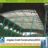 Design Ce ISO Steel Arch Structure