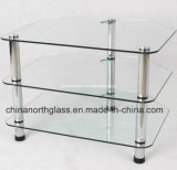 Tempered Glass Table for Furniture