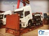 Professional Flat Rack/Open Top Container Shipping Service From Qingdao/Tianjin/Dalian/Shanghai/Shenzhen to Vietnam