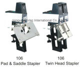106 Pad Saddle Single and Two Head Stapler
