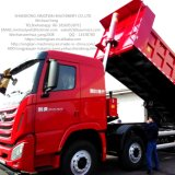 Sichuan Hyundai Dump Truck Hydraulic Parts