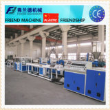 Hot Sale PVC Double Pipe Extruding Line (PVC(16-63))
