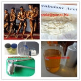 Raw Trenbolone Acetate Steroid Powder Injectable Tren a 100mg/Ml Oil Revalor-H Powders