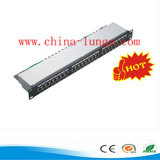 2017 Cat5e CAT6 Patch Panel