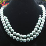 Fashion Tourmaline Bead Necklace, Handmade Jewelry, Bead Jewelry Wholesale Jewelry