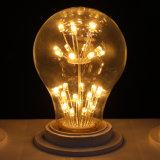 New Vintage LED Edison Bulb