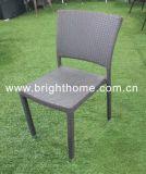2014 Hot Sell Aluminum Rattan Cheaper Garden Chair