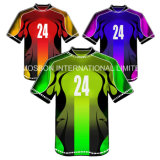 2018 Football Soccer Suit and Tshirt Sports Uniform
