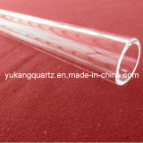 High Quality Capillary Quartz Glass Tube (W028)