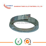 Tankii A1 strip with thickness of 0.3mm and 0.4mm on stock