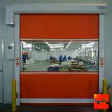 Automatic High Speed Roller Shutter Fire Doors (HF-1007)