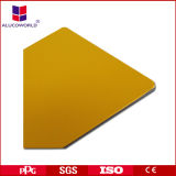 Alucoworld PVDF Coating ACP Sheet for Outdoor Clading