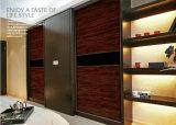 Glass Series Sliding Door for Modern Design Wardrobe (GL-A25-EEO-002)