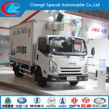 Mini Small Refrigeratioin, JAC 4X2 Truck, Hino Freezer Truck