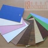 Clip-in Standard Color Aluminum Composite Panels for Cladding Decoration