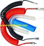 Pneumatic PU Spiral Air Hose (PUC1065)