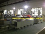 Competitive PVC Profile Production Line with Advanced Extruding Technology