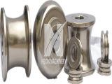 Weld Pipe Roll Precision Machining