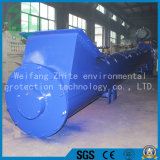 Harmless Treatment Plant, Feed Mills, Dedicated Shaftless Screw Conveyor