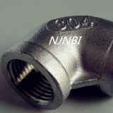316 Stainless Steel Precision Casting Components for Auto Industry
